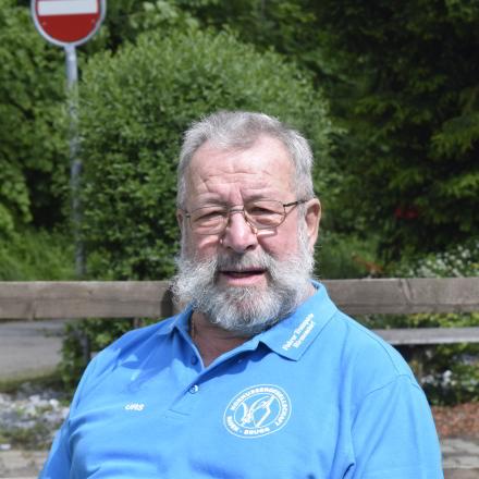 Oswald Rohner