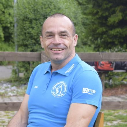 Martin Schär