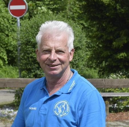 Wenge Thomas